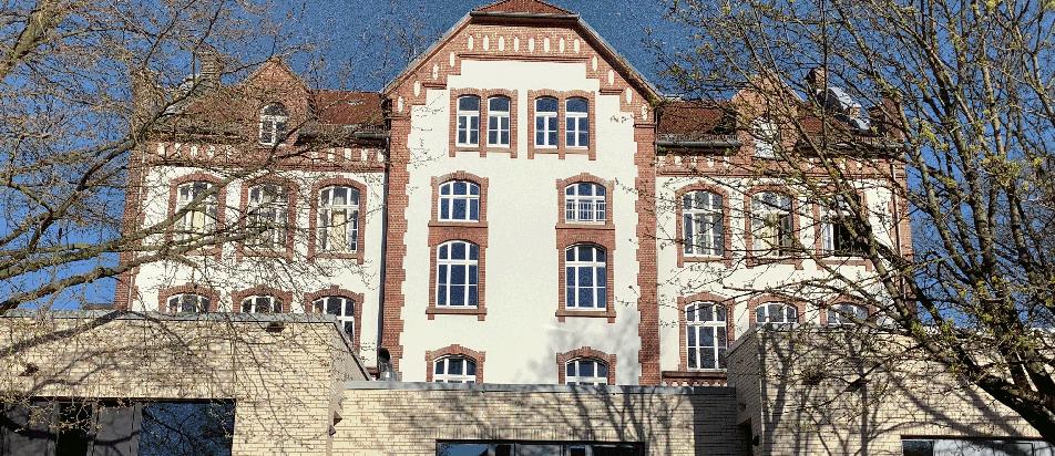 Katholische Grundschule Hanbruch Aachen